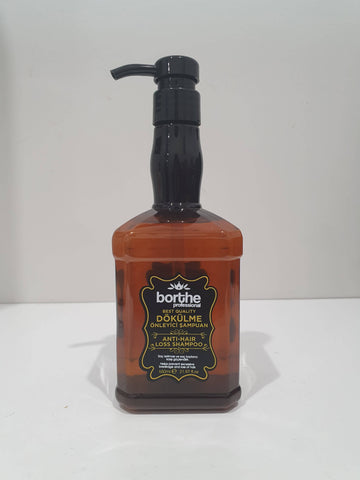 Borthe Professional Anti-Hair Loss Shampoo