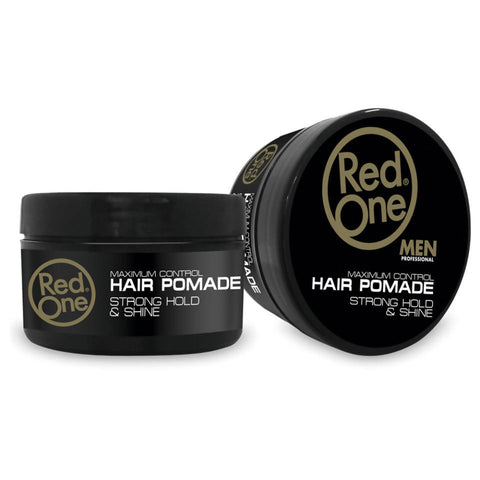 Red One - Mens Professional Styling Range
