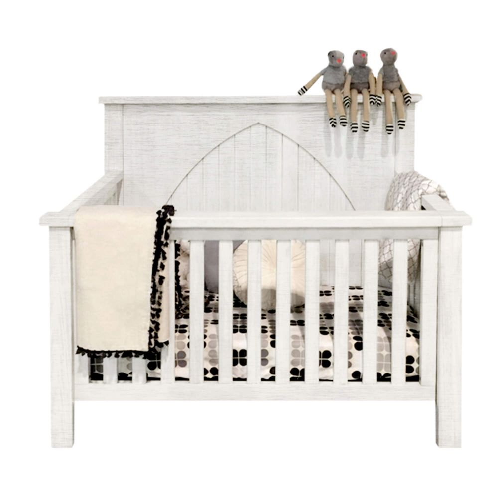Relic Winchester 4-in-1 Convertible Crib
