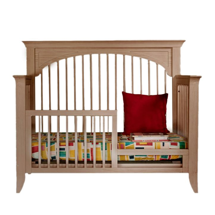 Cameo Oval Toddler Bed Conversion Kit