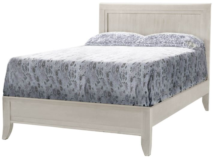 Cameo Low-Profile Footboard