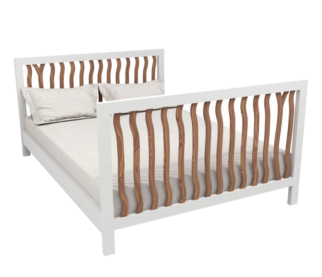 Branch Adult Bed Conversion Kit