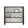 True Hutch/ Bookcase