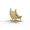 Tot Crescent Moon Rocker