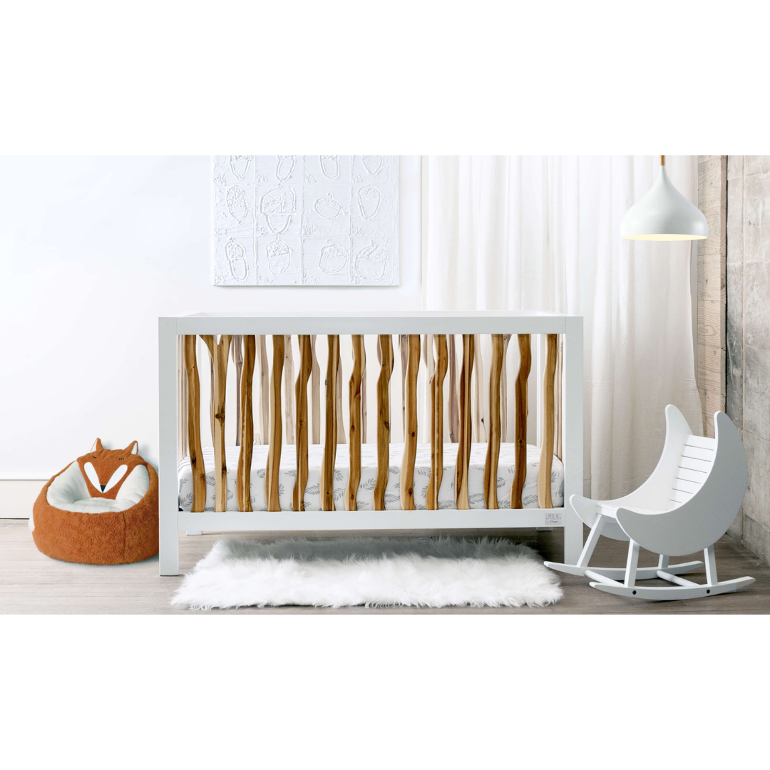 Branch Convertible Crib