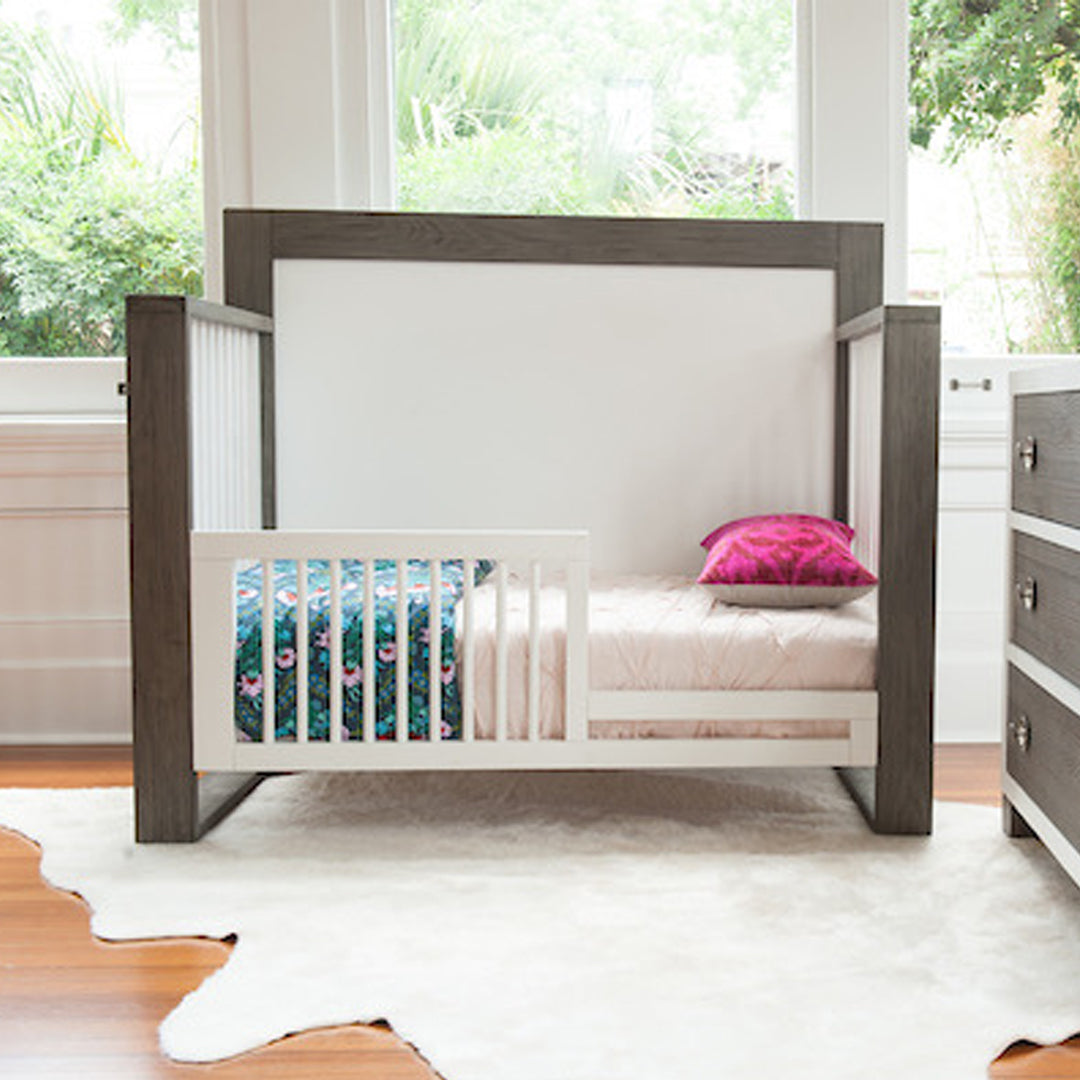True Convertible Toddler Bed [Conversion Kit]