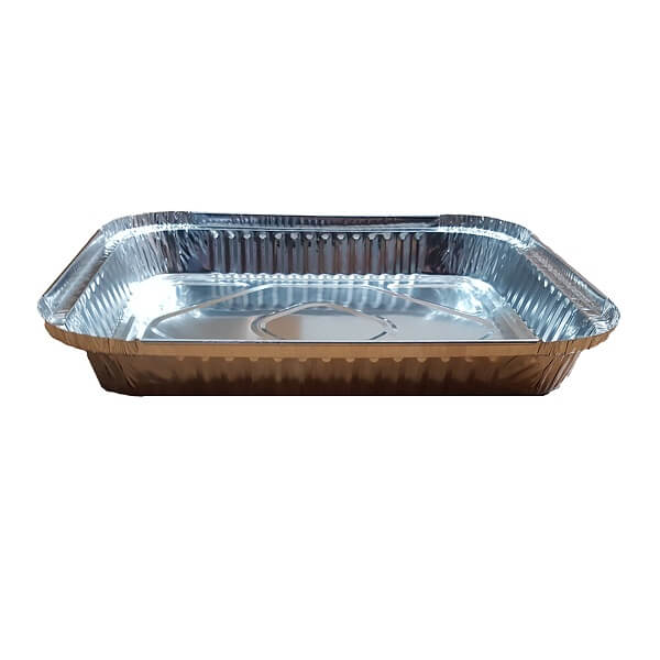 7131 Half Gastronorm - Foil Container