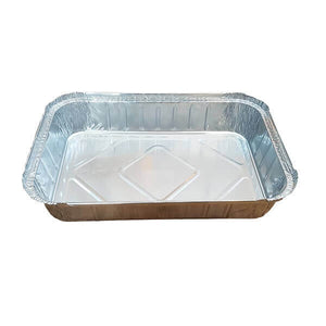7330 Large Take Away - Foil Container