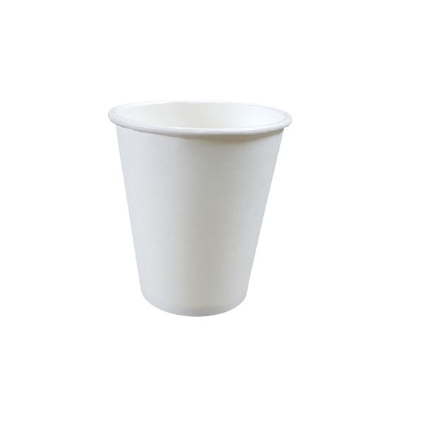 Single wall paper hot cups | BSB Packaging