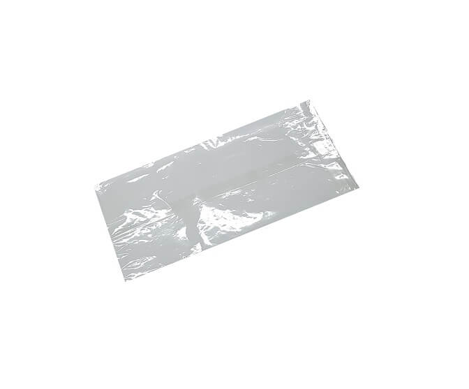 Flat Cellophane Bags | BSB Packaging