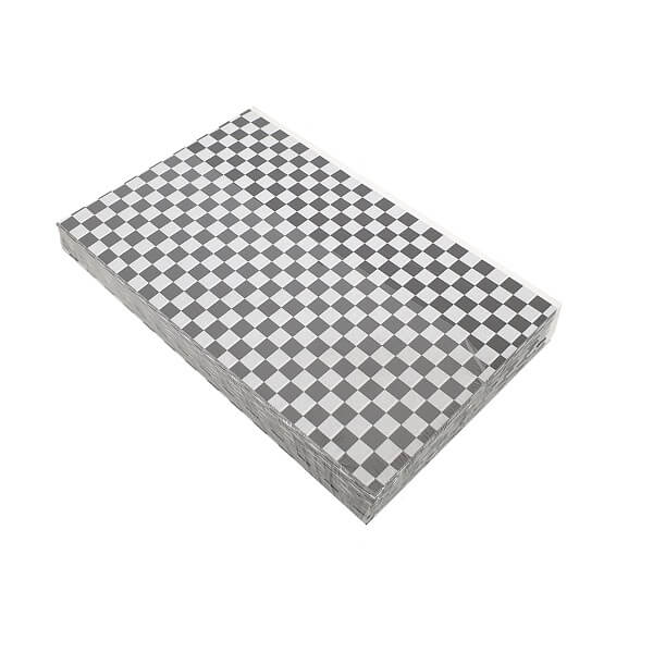 Greaseproof Paper / Check Print