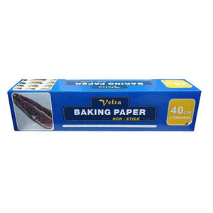 Baking paper | BSB Packaging