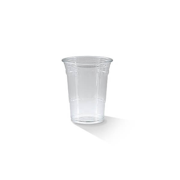 PET Clear cups | BSB Packaging