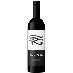 Amon-Ra Unfiltered Shiraz