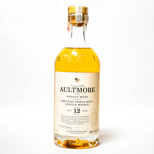 Aultmore 12 Y.O