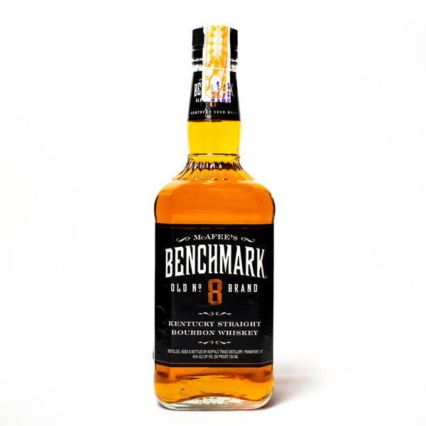 McAfee's Benchmark No 8