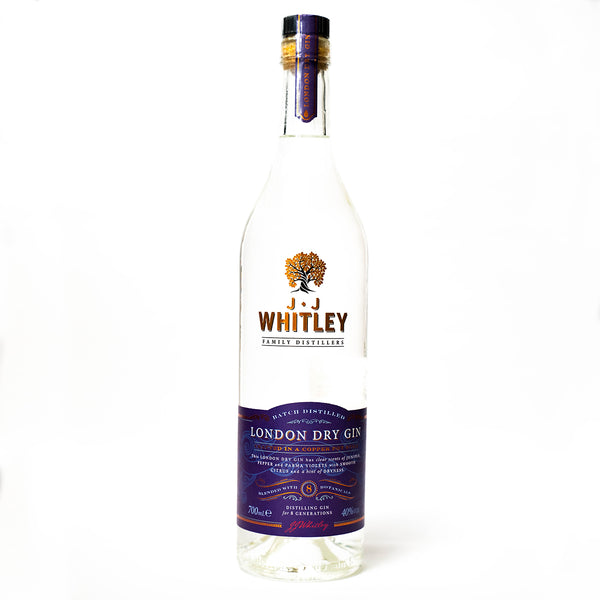 J.J. Whitley London Gin