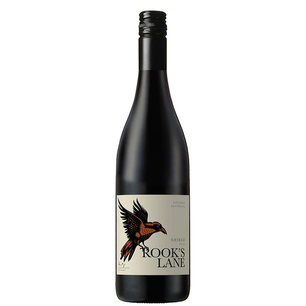 Rook's Lane Shiraz