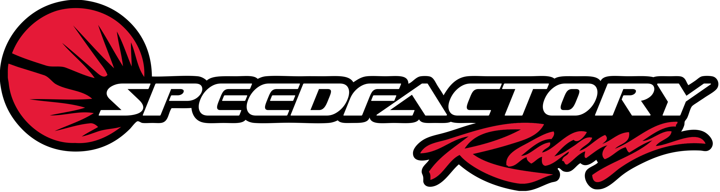 SpeedFactory Racing Logo
