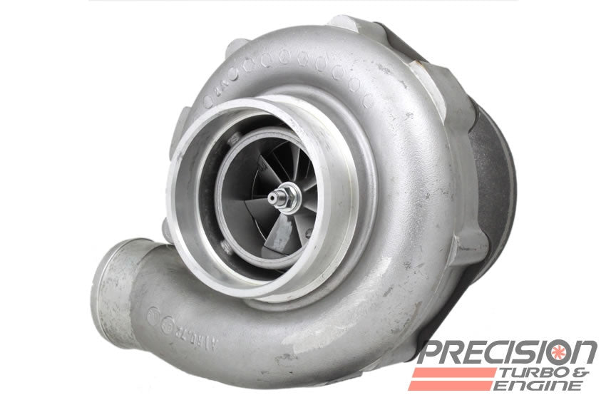 Precision Turbo Entry Level Turbocharger - 6368