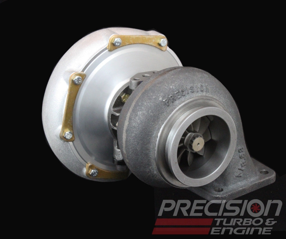 Precision Turbo Entry Level Turbocharger - 7068
