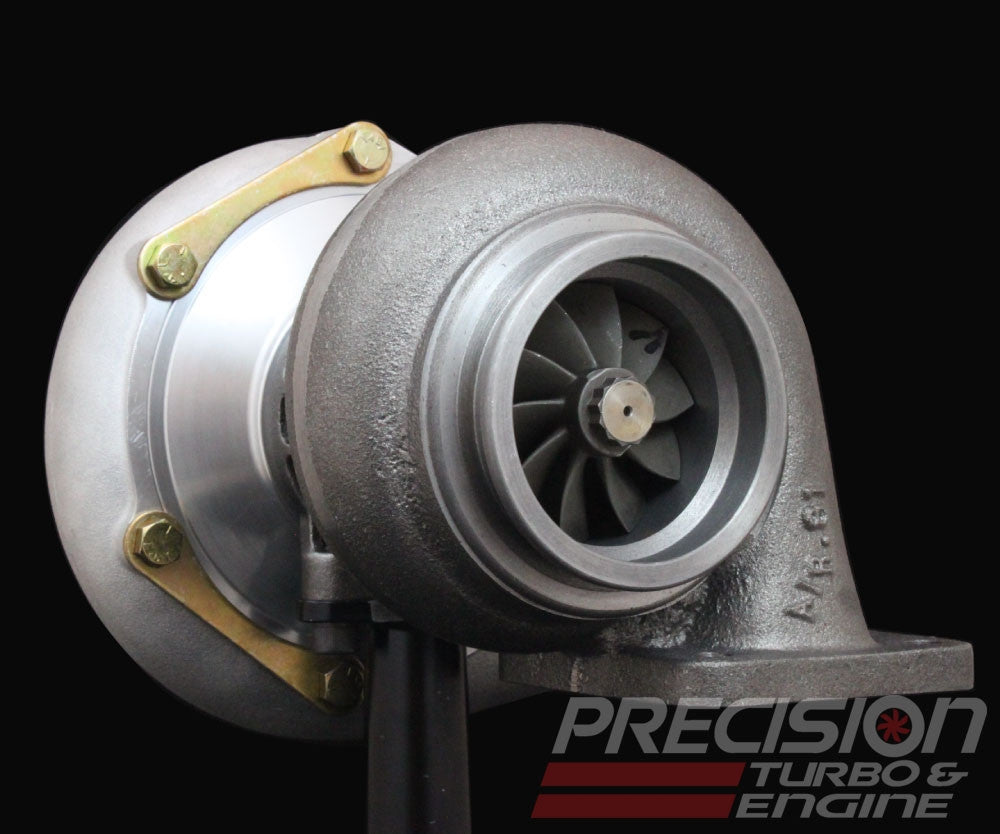 Precision Turbo Entry Level Turbocharger - 7668S
