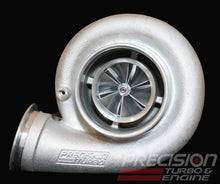Load image into Gallery viewer, Precision Turbo Street and Race Turbocharger - PT7685 GT42 Style