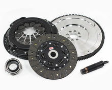 Load image into Gallery viewer, Competition Clutch (8090-ST-2100) -  Stage 2 - Steelback Brass Plus Clutch Kit w/ Flywheel - K-Series