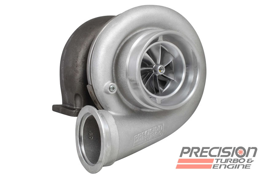 Precision Turbo Street and Race Turbocharger - PT8685 GEN2 CEA®