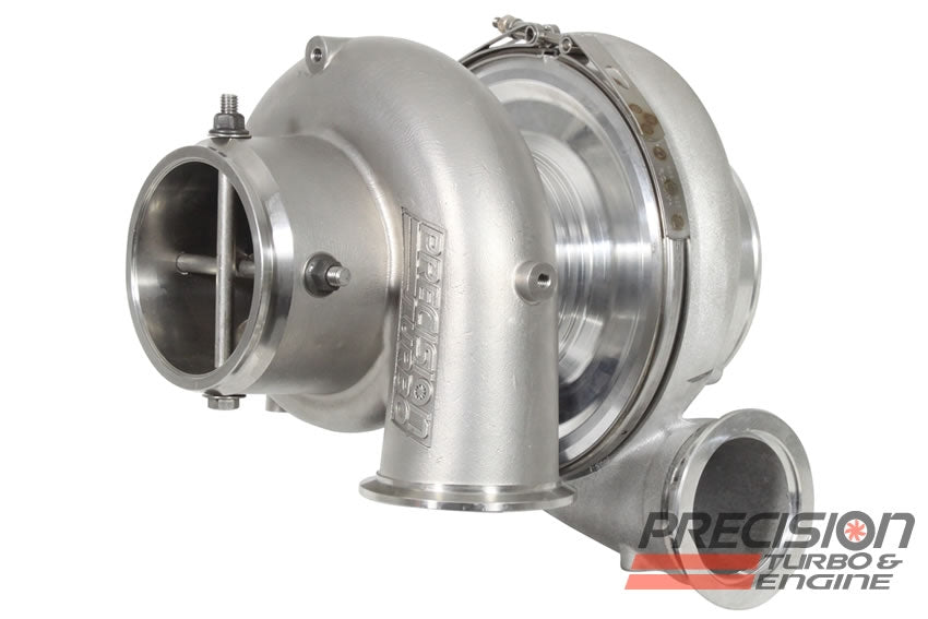 Precision Turbo Street and Race Turbocharger - GEN2 Pro Mod 98 CEA®