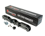SpeedFactory Billet B-Series Mega Flow Fuel Rail