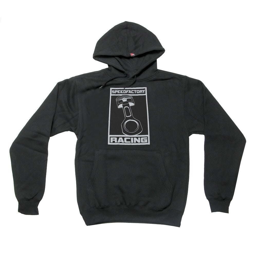 SpeedFactory Racing Piston and Rod Hoodie