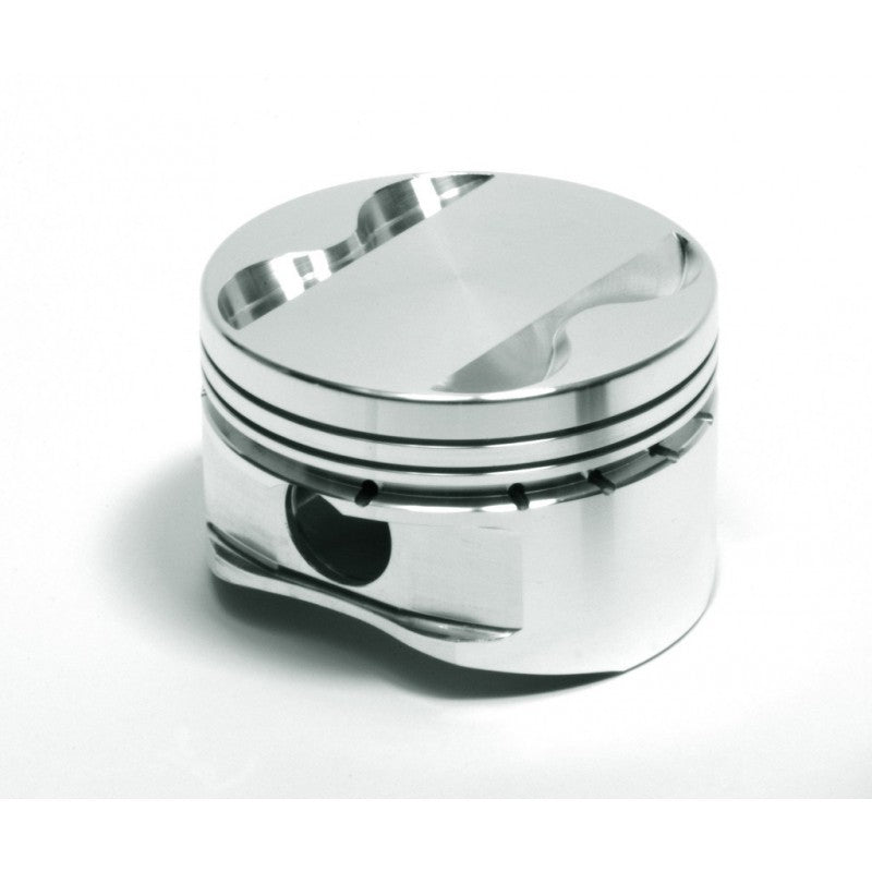 Arias Pistons for Acura K24A 2.4L DOHC w/ K20 VTEC Head