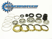 Load image into Gallery viewer, Synchrotech Carbon Rebuild Kit 92-93 B16/ GSR (YS1)
