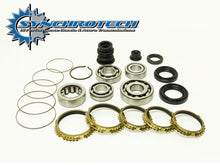 Load image into Gallery viewer, Synchrotech Carbon Rebuild Kit 89-91 (Y1/ S1)