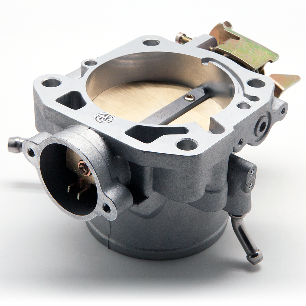 Blox Racing Cast Aluminum Throttle Bodies