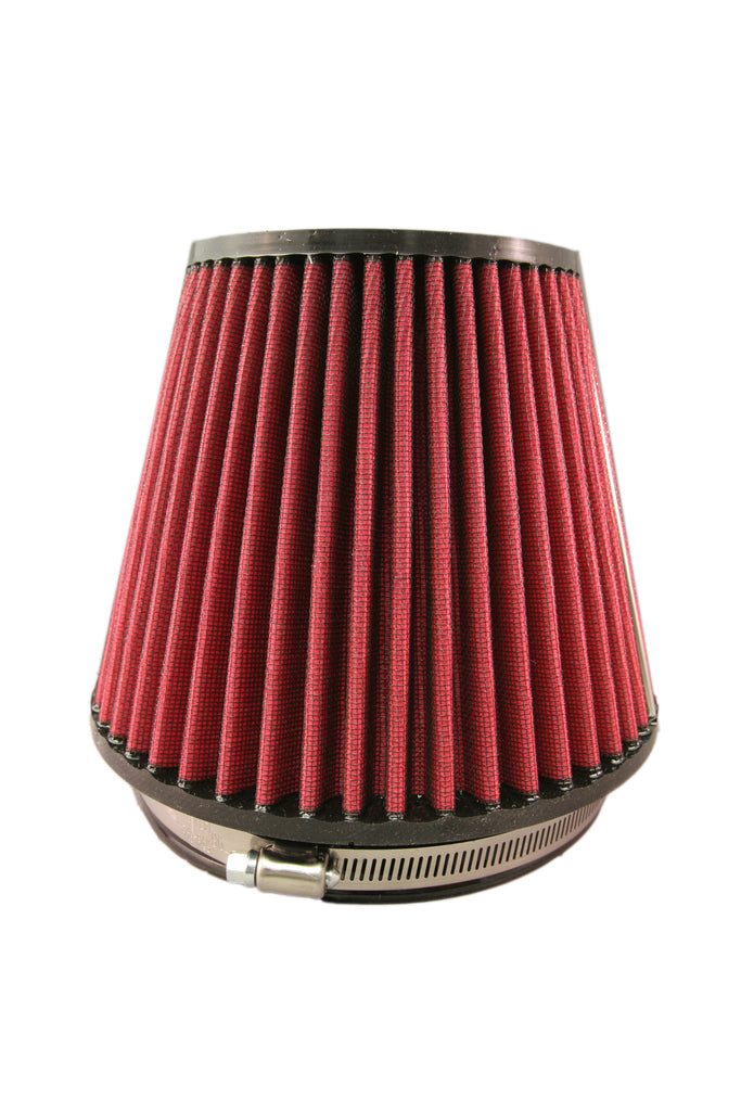 Blox Racing Performance Air Filter - Universal Fitment