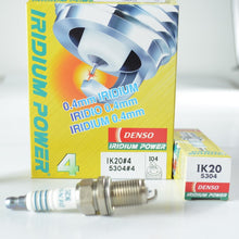 Load image into Gallery viewer, Denso Iridium Spark Plugs
