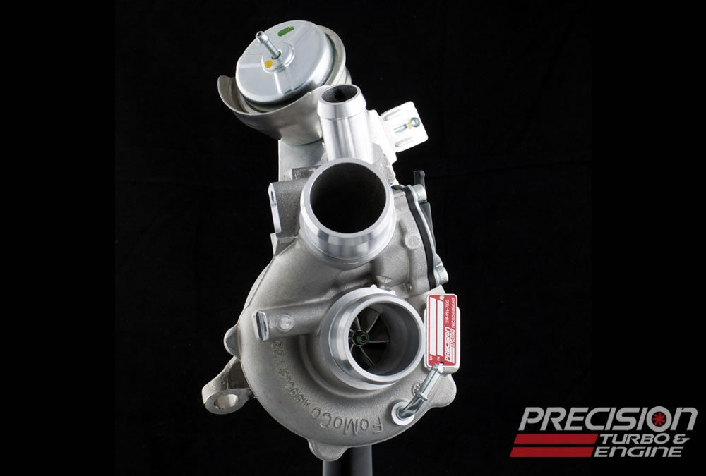 Precision Turbo Factory Upgrade Turbocharger - Ford F150 EcoBoost