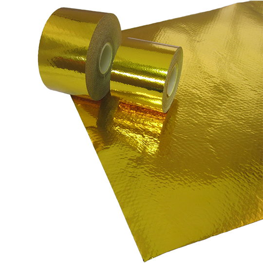 PTP Adhesive Thermal Barrier - Gold