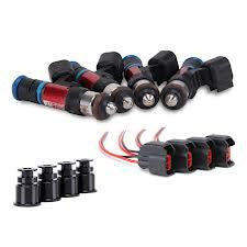 Grams 750cc Fuel Injector Kit