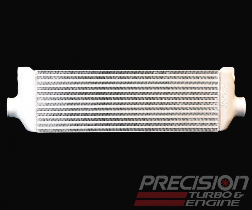 Precision Turbo Universal Front Mount Air-to-Air Intercooler - 600HP