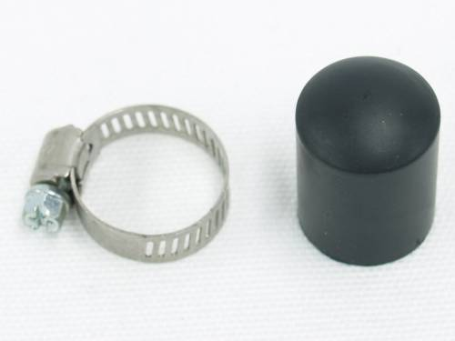 K-Tuned Heater Hose Delete Cap (Sold Individually)