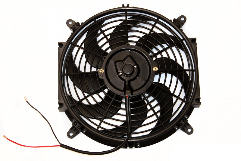 K-Tuned 12' Slim Fan (W/ Mounting Kit)