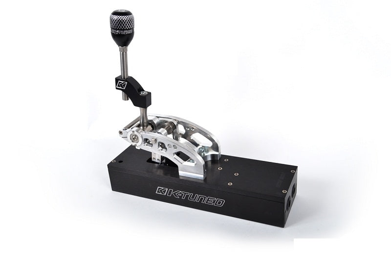 K-Tuned No-Cut K-Swap Z3 Shifter