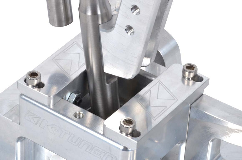 K-Tuned Billet Shifter Stops