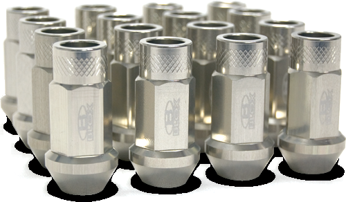 Blox Street Series Forged Lug Nuts