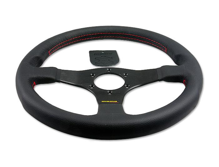 Momo Tuner Steering Wheel