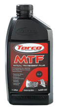 Load image into Gallery viewer, Torco MTF Manual Transmission Fluid