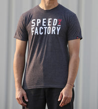 Load image into Gallery viewer, SpeedFactory Racing Northwest Premium T-Shirt